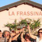 Abbiamo rinnovato la convenzione con la cantina La Frassina